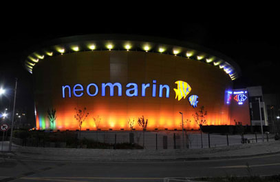 Neomarin Shopping Mall
